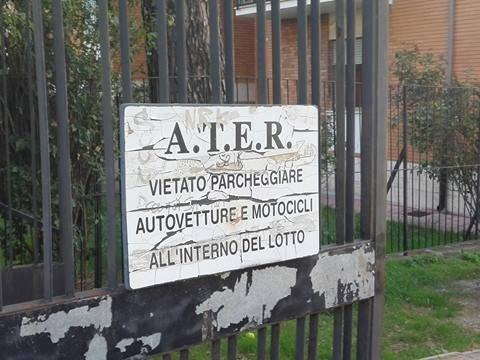 Montecucco, il quartiere romano che si ribella agli sfratti 5