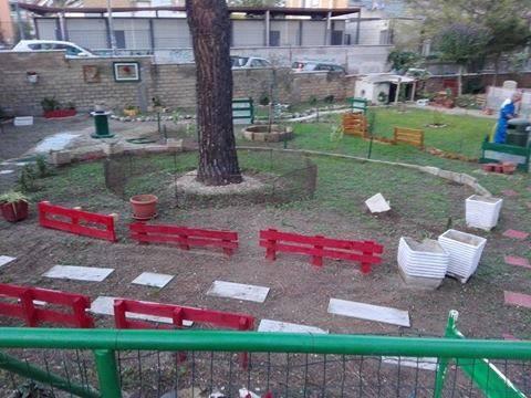 Montecucco, il quartiere romano che si ribella agli sfratti 8