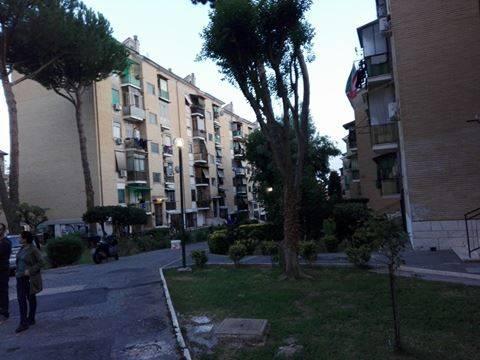 Montecucco, il quartiere romano che si ribella agli sfratti 9
