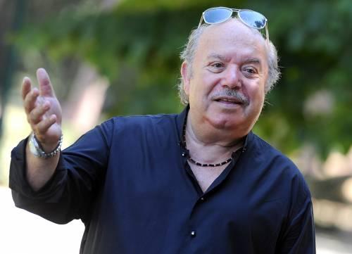 """Lino Banfi, un appello a Orfeo """"Fare un'ultima stagione un medico in famiglia"""""""