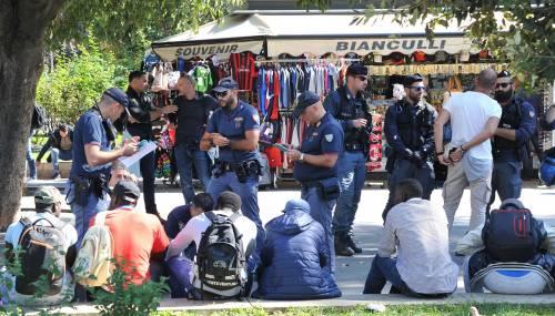 Spacciatori liberi in poche ore col decreto del governo Pd