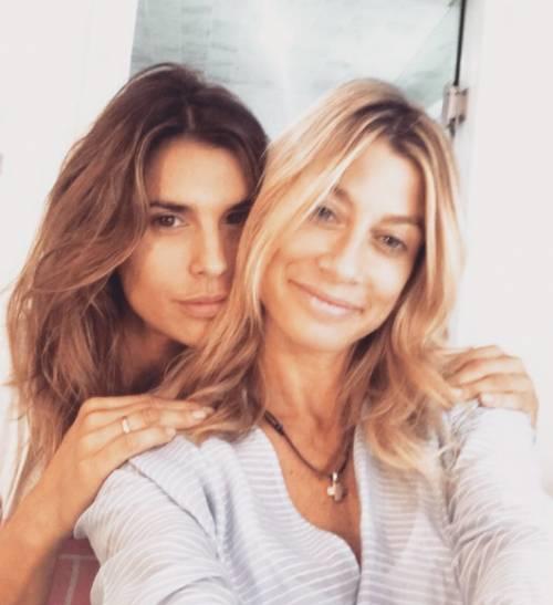 Elisabetta Canalis sexy su Instagram 5