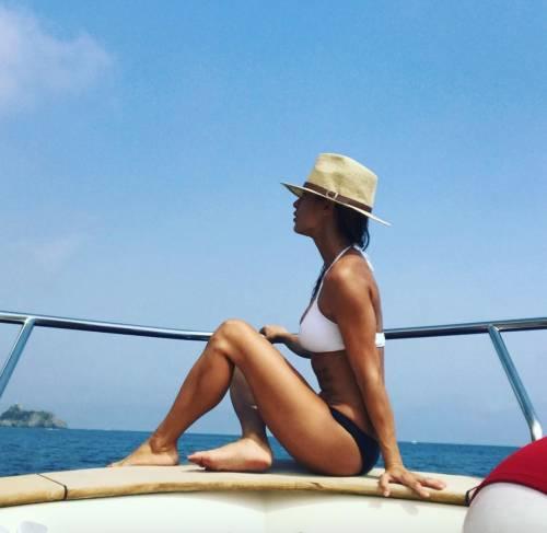 Elisabetta Canalis sexy su Instagram 10