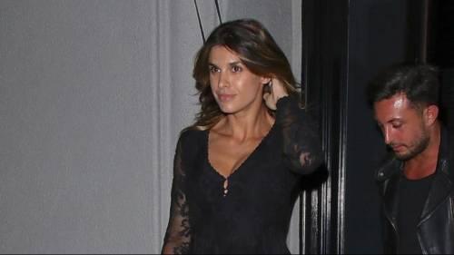Elisabetta Canalis sexy su Instagram 14