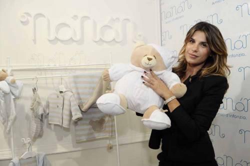 Elisabetta Canalis sexy su Instagram 19