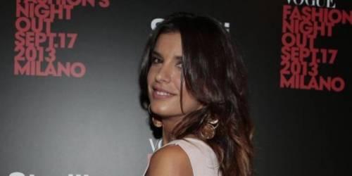 Elisabetta Canalis sexy su Instagram 11
