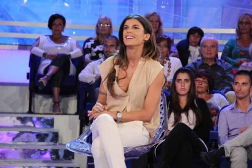 Elisabetta Canalis sexy su Instagram 28