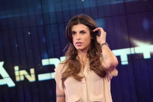 Elisabetta Canalis sexy su Instagram 30