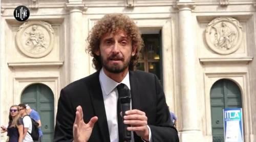 """Nuove minacce di morte alla iena Filippo Roma: """"Magari te ti"""