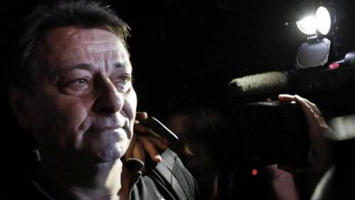 La Corte del Brasile impone a Battisti il braccialetto elettronico