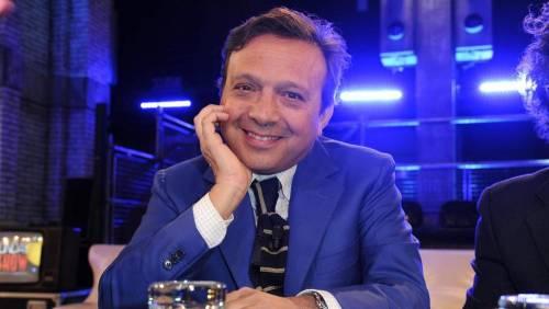 """Piero Chiambretti saluta la tv: """"Non so se tornerò"""""""