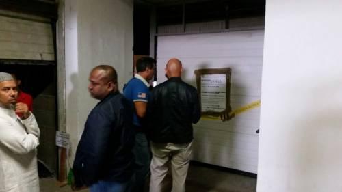 Roma, moschea abusiva sequestrata a Tor Pignattara 4