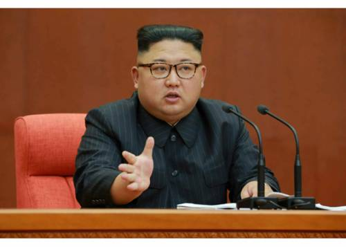 """Coree, al via """"telefono rosso"""" per aprire dialogo Nord-Sud"""