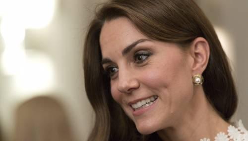 Kate Middleton, fascino ed eleganza 3