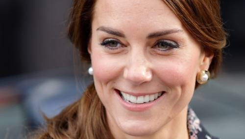 Kate Middleton, fascino ed eleganza 4