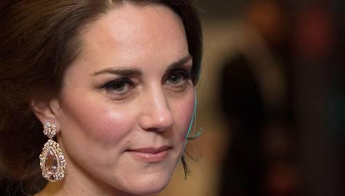 Kate Middleton, fascino ed eleganza 6