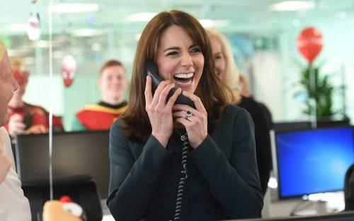 Kate Middleton, fascino ed eleganza 5