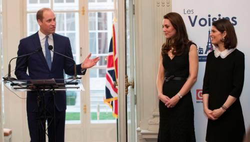 Kate Middleton, fascino ed eleganza 7