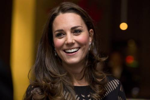 Kate Middleton, fascino ed eleganza 11