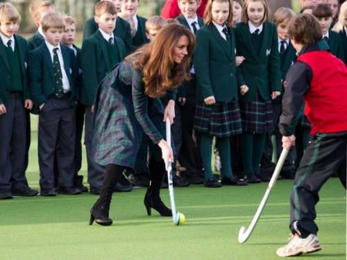 Kate Middleton, fascino ed eleganza 13