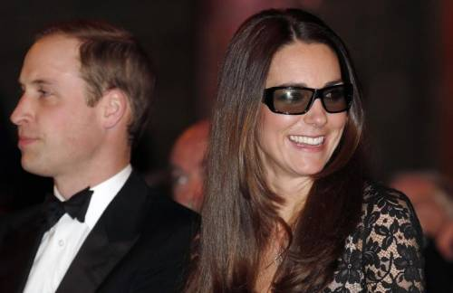 Kate Middleton, fascino ed eleganza 14