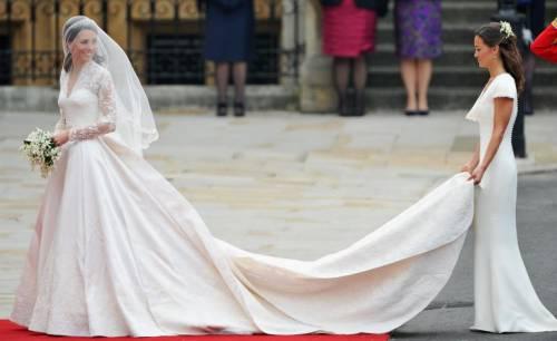 Kate Middleton, fascino ed eleganza 16