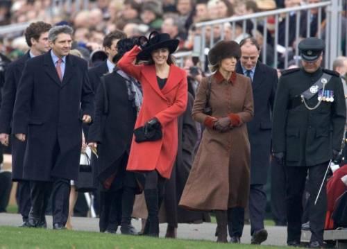 Kate Middleton, fascino ed eleganza 20