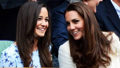 Kate Middleton, fascino ed eleganza 2