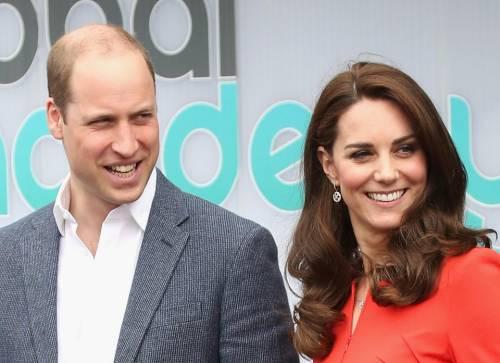 Kate Middleton, fascino ed eleganza 22