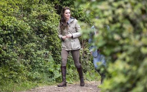 Kate Middleton, fascino ed eleganza 23