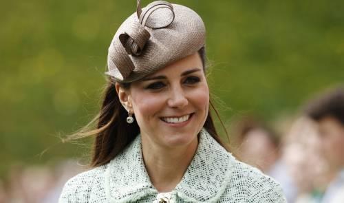 Kate Middleton, fascino ed eleganza 24
