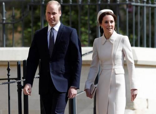 Kate Middleton, fascino ed eleganza 25