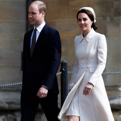 Kate Middleton, fascino ed eleganza 26