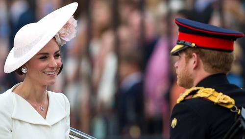 Kate Middleton, fascino ed eleganza 21