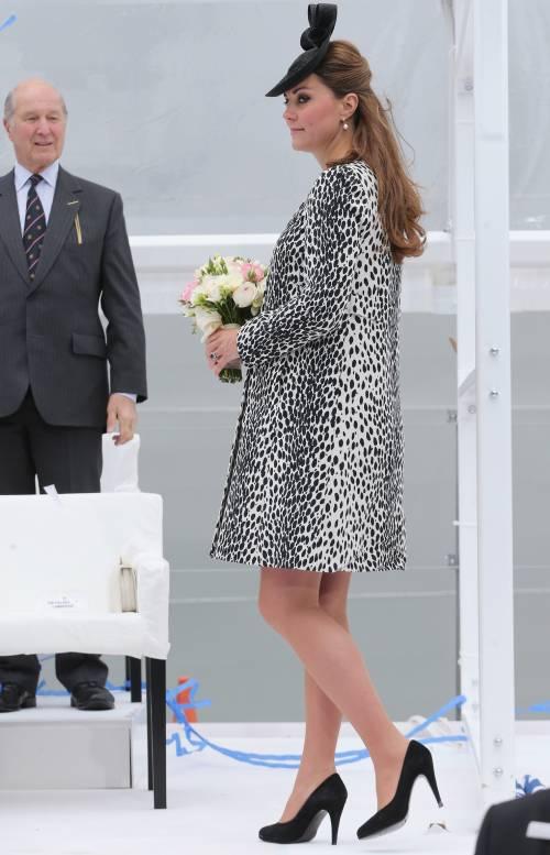 Kate Middleton, fascino ed eleganza 29