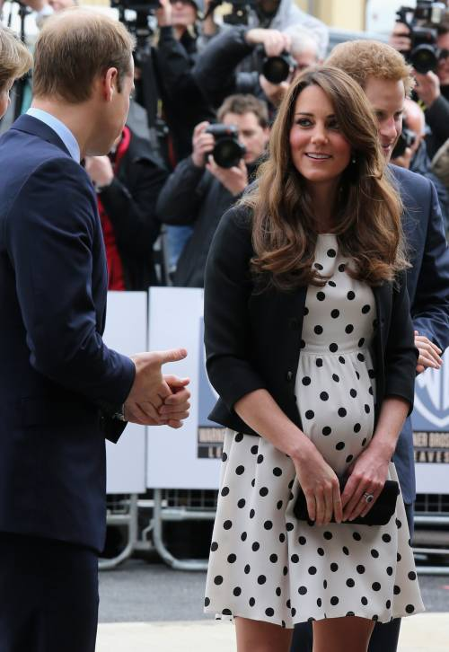 Kate Middleton, fascino ed eleganza 30