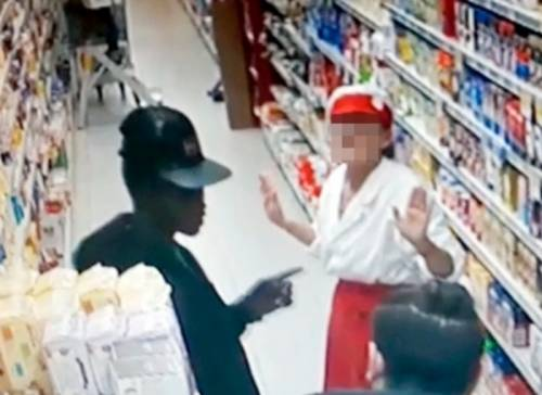 Dopo il treno, il supermercato: africani terrorizzano il Veneto