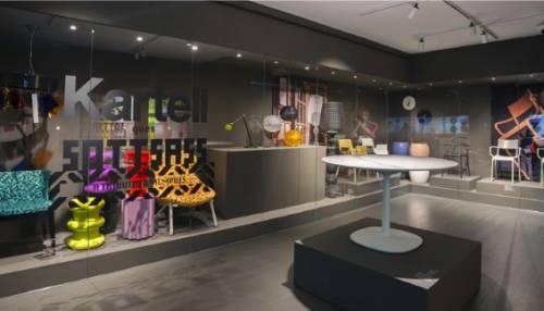 Viaggio alla scoperta del design contemporaneo al Kartell Museo