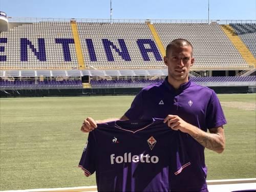 Calciatore della Fiorentina minacciato di morte per il Fantacalcio