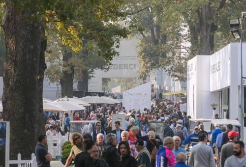 Open d'Italia al Parco di Monza: le misure di sicurezza per il torneo di golf