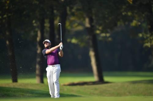 Show di golf al parco di Monza, l'inglese Hatton vince l'Open d'Italia