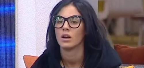 Gf Vip, ennesima gaffe di Giulia: scambia Marcella Bella per Mina