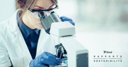 Oncologia, Sisal a fianco di Airc per sostenere i giovani ricercatori