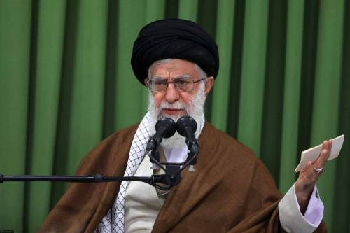 """Iran, le autorità chiudono il quiz """"Chi vuol essere milionario?"""""""