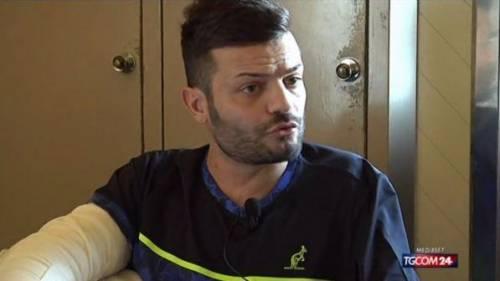 Disabile dopo Rigopiano: blitz contro l'impiegata