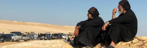Egitto, 52 poliziotti uccisi dai miliziani islamisti in un agguato