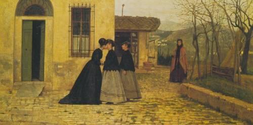 Così i Macchiaioli ripulirono la pittura italiana dell'Ottocento