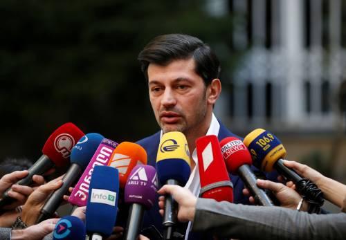Kaladze è sindaco a Tbilisi. Un altro rossonero vince in politica