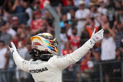 Rosberg sgancia la bomba: Hamilton sta pensando al ritiro