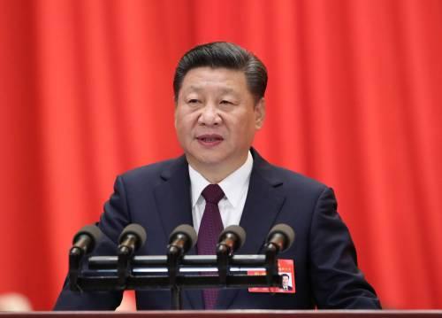 Xi Jinping presidente finché vorrà. Come cambia la costituzione in Cina